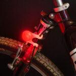 Biketlit™ led sykkel lys