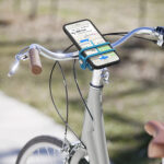 Handelband® universal smarttelefonholder til sykkel