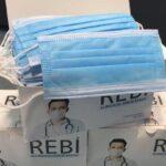 REBI munnbind Type II
